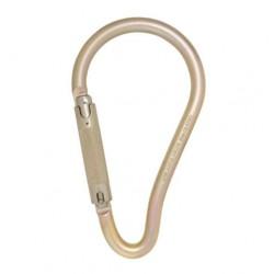 Karabīne Steel Pear Scaffold Hook QL