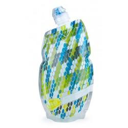 Mīkstā pudele H2O Lite 0,5L