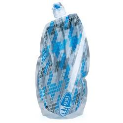 Mīkstā pudele H2O Lite 1,0L