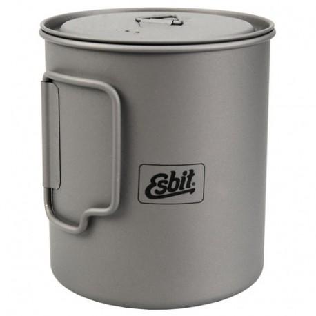 Katliņš Titanium Pot 750ml