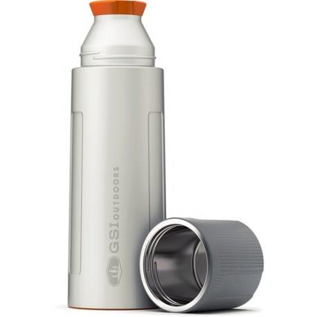 Termoss Glacier Stainless 1L Vacuum Bottle