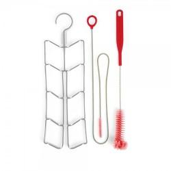Tīrīšanas komplekts Hydraulics Cleaning Kit