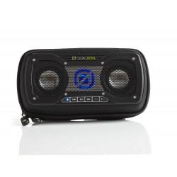 Lādējams skaļrunis Rock-Out 2 Solar Speaker