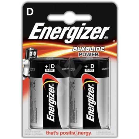 ENERGIZER Basic D B2 1.5V