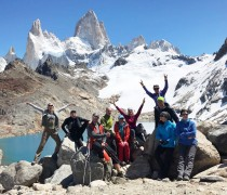 Patagonija 2017