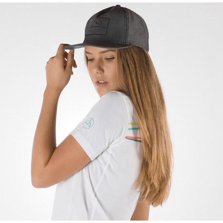 Cepure Flat Hat