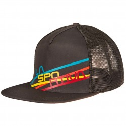 Cepure Trucker Hat Stripe 2.0