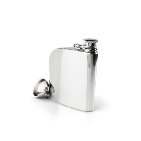 Glacier Stainless Trad Flask
