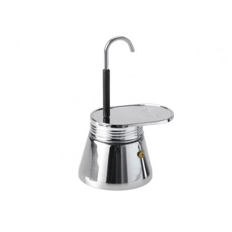 Kafijas aparāts Mini Espresso Set 4 cup