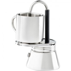 Mini Espresso Set 4 cup