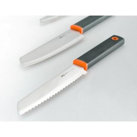 Santoku Knife Set
