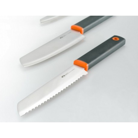 Nazis Santoku Knife Set