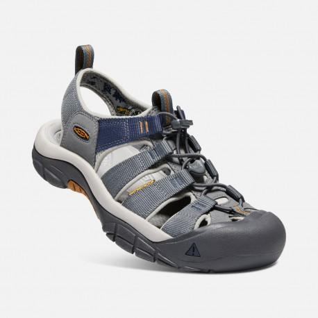 Sandales Newport Hydro Steel Grey Paloma
