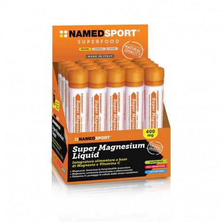 Piedeva Magnesium Liquid+Vitamin B6