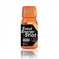 Piedeva TOTAL ENERGY SHOT, Orange, 60ml