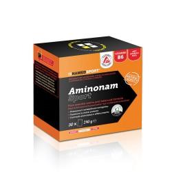 Sporta dzēriens AMINOAM SPORT, 30x240g