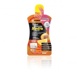 Želeja, TOTAL ENERGY HYDRA GEL, Lemon & Peach, 40ml