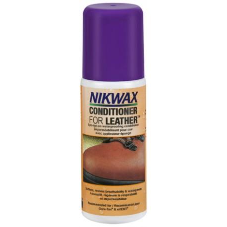 Apavu impregnētājs Conditioner for Leather