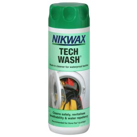 Mazgāšanas līdzeklis Tech Wash