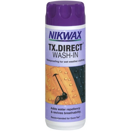 Impregnētājs TX.Direct Wash-In