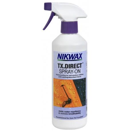 Impregnētājs TX.Direct Spray-On