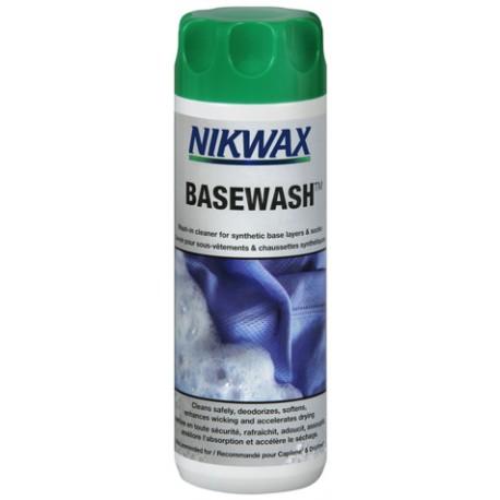 Base Wash