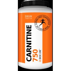 Uztura bagātinātājs L-CARNITINE 750
