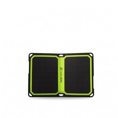 Salules lādētājs NOMAD 7 Plus W Sunpower