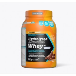 HYDROLYSED ADVANCED WHEY, 750g