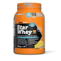 STAR WHEY ISOLATE, 750g