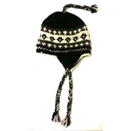 Cepure Nepal Kid