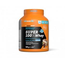 Uztura bagātinātājs SUPER 100% WHEY