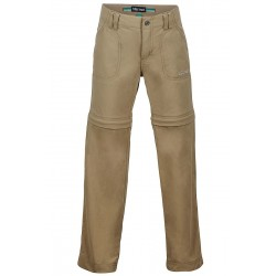 Girls Lobo's Convertible Pant