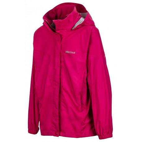 Jaka Girls PreCip NanoPro™ Jacket