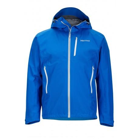 Speed Light Jacket True blue