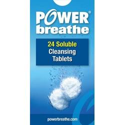 Ierīču tīrīšanas tabletes, N24