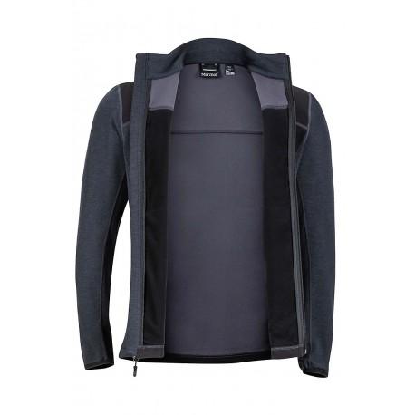 Jaka Outland Jacket Black