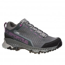 Apavi SPIRE GTX Woman Carbon Purple
