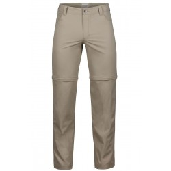 Transcend Convertible Pant Light khaki