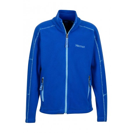 Jaka Boy's Lassen Fleece