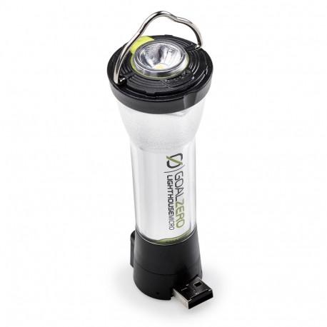 Lādētājs/Laterna LIGHTHOUSE Micro Charge