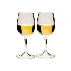 Glāze Nesting Wine Glass Set