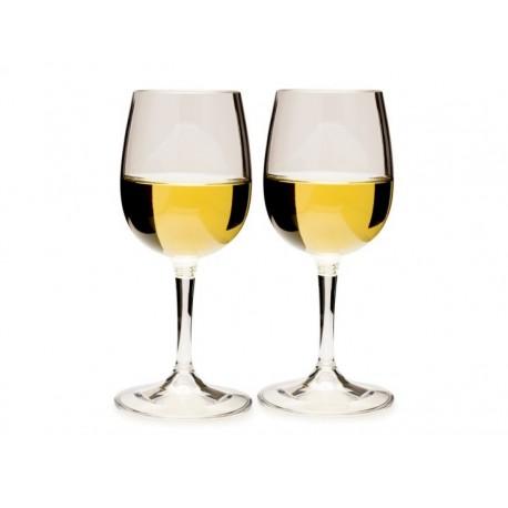 Glāze Nesting Wine Glass Set