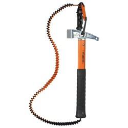 Klinšu āmurs Thunder Hammer Kit