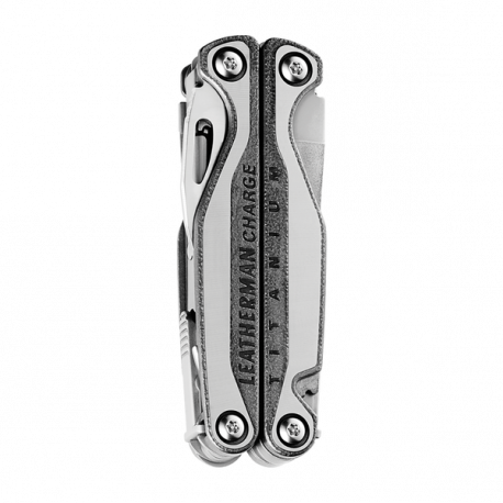 Multitool CHARGE+ TTi