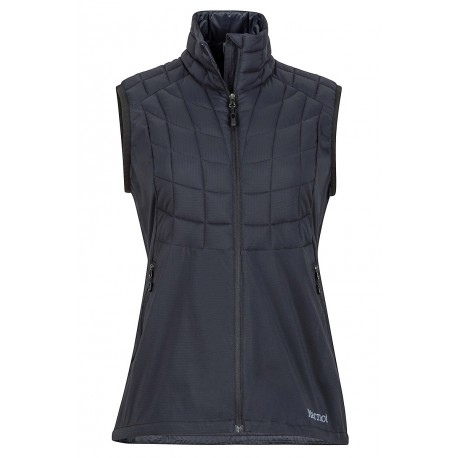 Veste Wm's Featherless Trail Vest