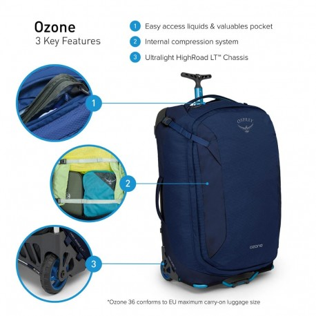 Koferis Ozone 42