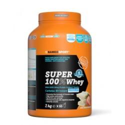 Uztura bagātinātājs SUPER 100% WHEY, 2kg