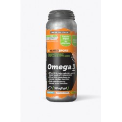 Vitamīni OMEGA 3, 90 softgel