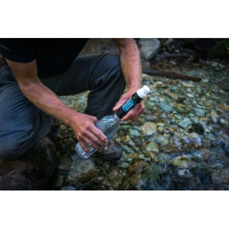 Ūdens filtrs One Gallon Gravity System